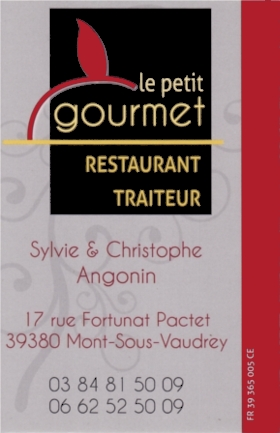 Restaurant - Traiteur