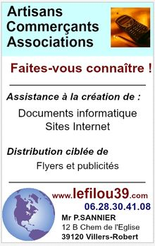 LeFilou39 : Distribution de Flyers et Street Marketing